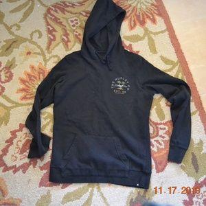 Hurley hoodie size Medium